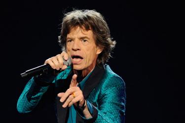 Mick-Jagger