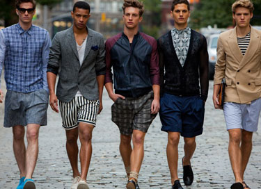 shorts-trend