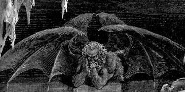 dore-satan