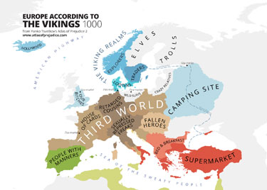 VikingsEurope