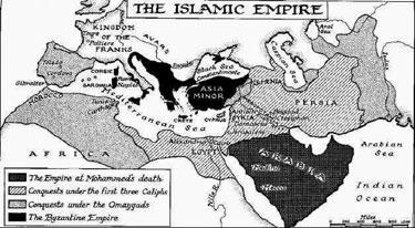 IslamicEmpire