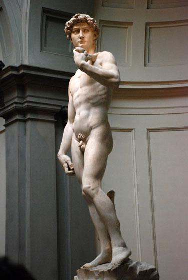 MichelangeloDavid