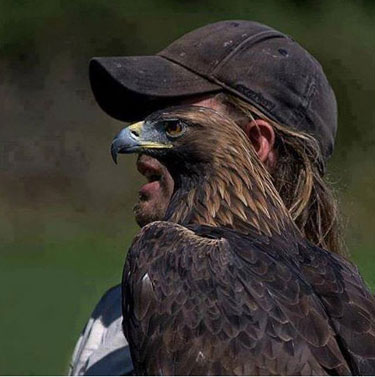 EagleFace