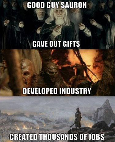 SauronGoodGuy