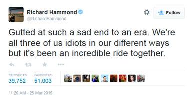 TweetHammond