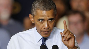 ObamaFinger