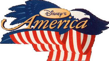 DisneyAmerica