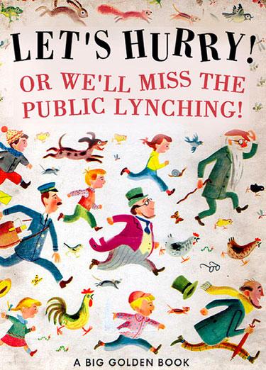 LynchingKidBook