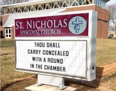 ThouShallCarry