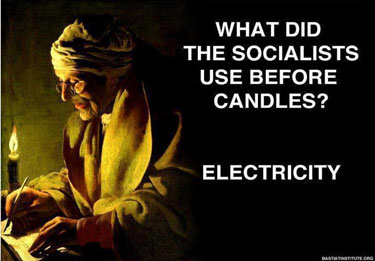SocialistsCandles
