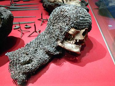 VisbySkull