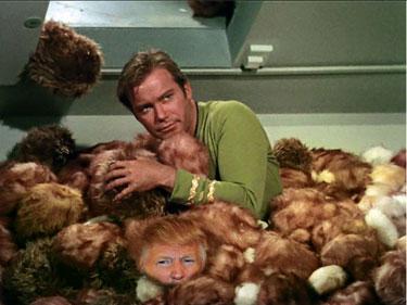 TrumpTribbles