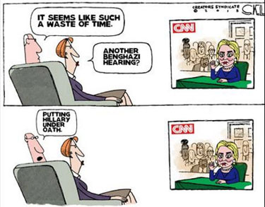 HillaryWasteofTime