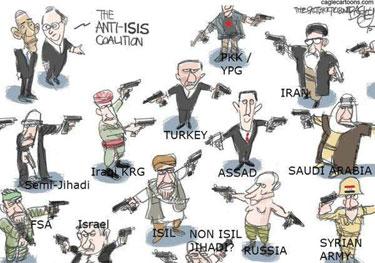 Anti-ISISCoalition