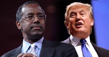 Carson-Trump