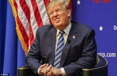 TrumpSneering