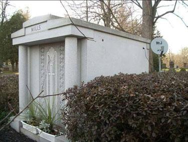 MausoleumwithWiFi