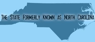NorthCarolinaFormerly