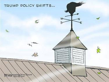 TrumpPolicyShifts