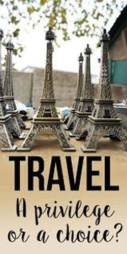 TravelPrvilege