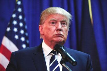 TrumpFrown