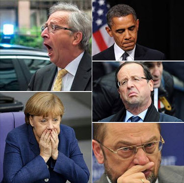 UnhappyAboutBrexit