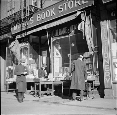 bookstoremosks1935mcny