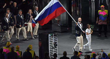 RussianOlympicTeam