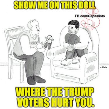 trumpvotersdoll